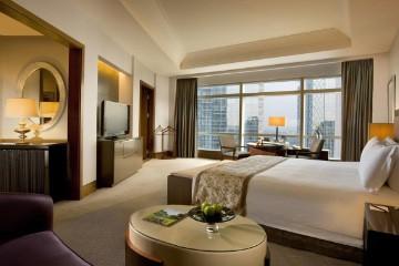 ذا ريتز-كارلتون هوتيل جاكرتا باسيفيك بليس - The Ritz-Carlton Jakarta