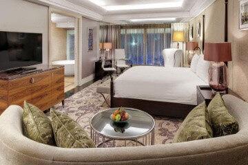 فندق فندق إندونيسيا كمبينسكي Hotel Indonesia Kempinski Jakarta جاكرتا