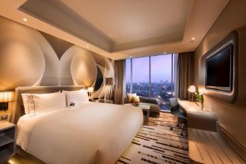 دوبل تري باي هيلتون جاكرتا - ديبونيغورو DoubleTree by Hilton Hotel Jakarta - Diponegoro