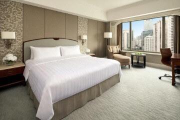 فندق شانغري - لا جاكارتا  Shangri-La Hotel, Jakarta