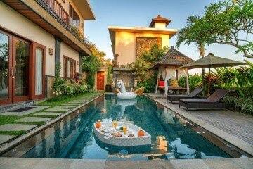 فيلا - ألوستا لاكشري برايفت فيلا - Alosta Luxury Private Villa