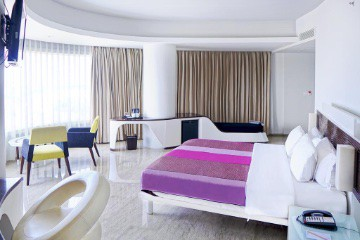 فندق سنسا باندونق Sensa Hotel Bandung