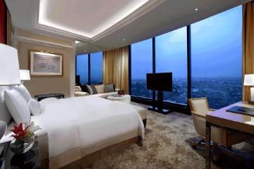 فندق فندق ذه ترانس لوكسري باندونغ The Trans Luxury Hotel
