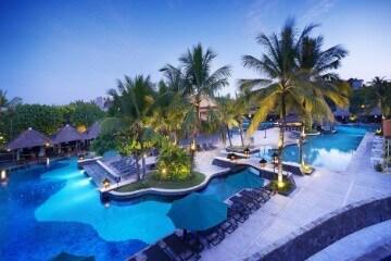 فندق هارد روك بالي Hard Rock Hotel Bali