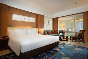 هيلتون باندونغ Hilton Bandung