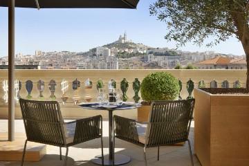 إنتركونتيننتال مرسيليا - فندق ديو InterContinental Marseille