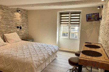 شقق فندقية مرسيليا سيتي شامبريس Marseille City Chambres  Appartements