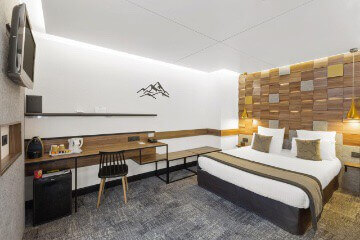 فندق بست وسترن إنترناشونال Best Western Hotel International