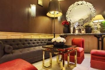 فندق تريانون ريف جوش  Hotel Trianon Rive Gauche