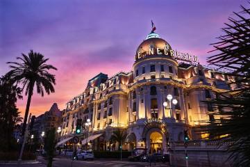 فندق نغرسكو Hotel Negresco