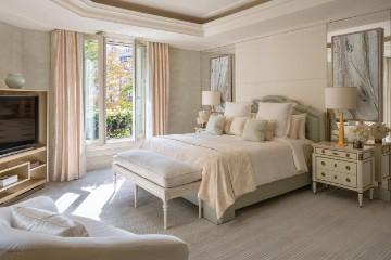 فور سيزونز جورج الخامس Four Seasons Hôtel George V Paris