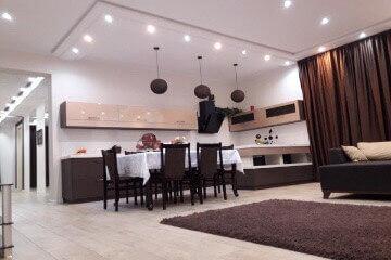 شقق فندقية Apartment Mirian Mepe