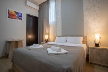 فندق براديا Peradia