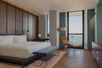 فندق لي مريدين Le Meridien Batumi