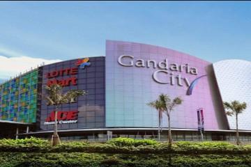 جانداريا سيتي مول - Gandaria City Mall