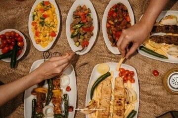 مطعم الحضرمية - Hadramiah Restaurant Arabic & Indonesian Food