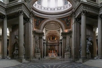 البانثيون Panthéon