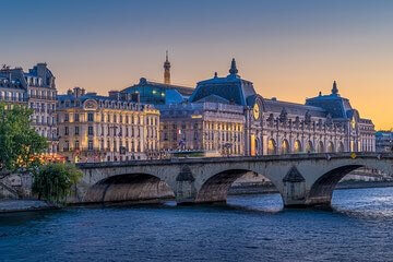 متحف أورسيه Musee d'Orsay