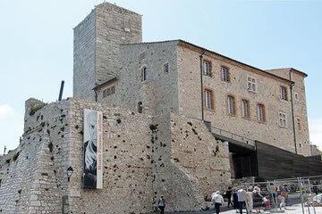 متحف بيكاسو Musée Picasso