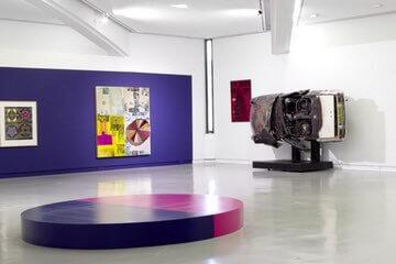 متحف الفن العصري الحديث MAMAC