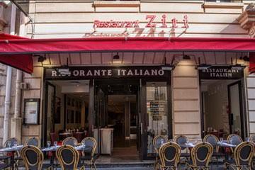 مطعم ايطالي Ziti