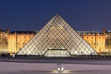 مول كاروسيل اللوفر Carrousel du Louvre