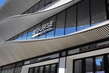 مول مركز البورصة Centre Bourse