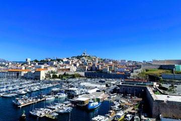 ميناء فيوكس  Vieux Port