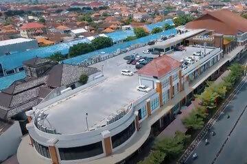 سوق لفل ٢١ -  Level 21 Mall Denpasar