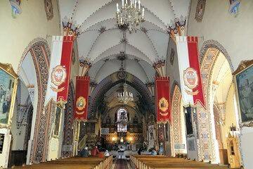 كاتدرائية أم الرب باتومي Holy Mother Virgin Nativity Cathedral