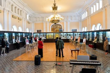 متحف ولاية كوتايسي التاريخي Kutaisi State Historical Museum