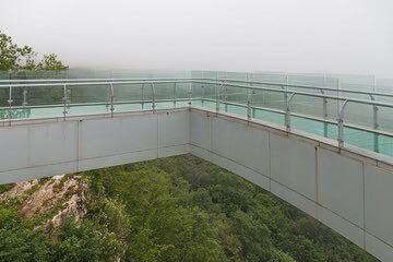 محمية و كهف ساتابليا الطبيعية Sataplia Nature Reserve
