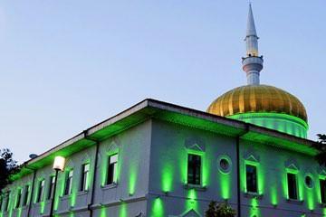 مسجد باتنومي المركزي Batumi Central Mosque