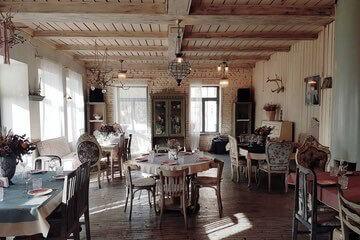 مطعم بالاتي  Palaty