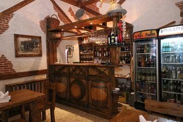 مطعم بورجومي القديم old borjomi