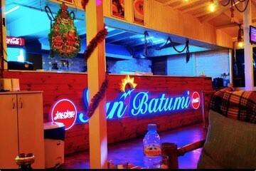 مطعم سن باتومي تركي