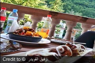 مطعم موزا Muza