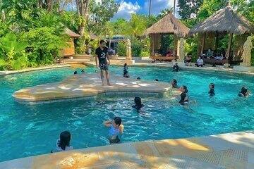 ملاهي مائية Waterbom Bali