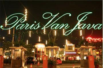 مجمع باريس فان جافا Paris Van Java