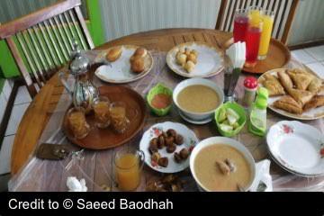 مطعم ريدان الخليج العربي RASTURANT RAIDAN